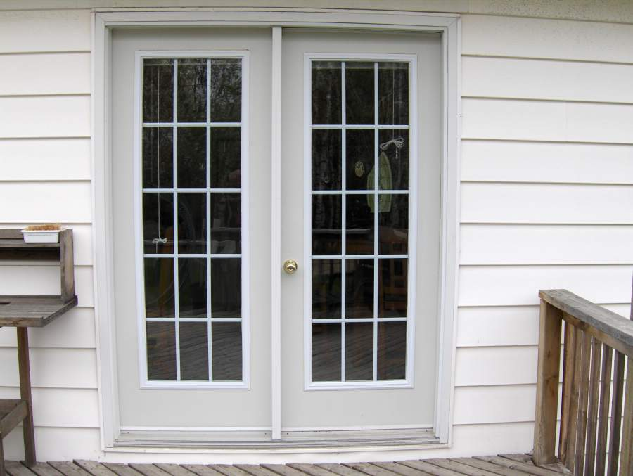 Door glass replacement phoenix patio sliding french for Replacement french doors